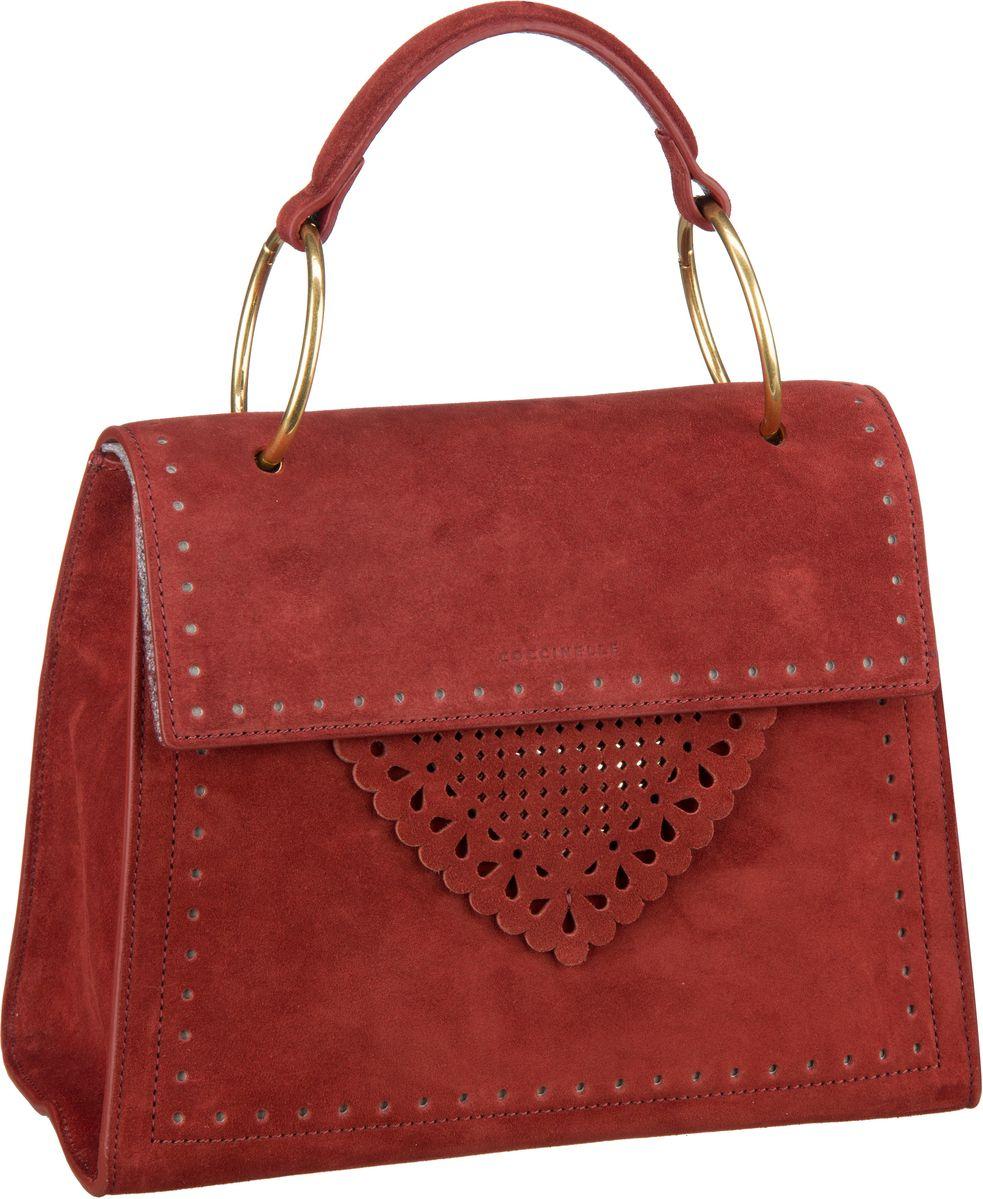 Handtasche B14 Lace 1803 Bourgogne