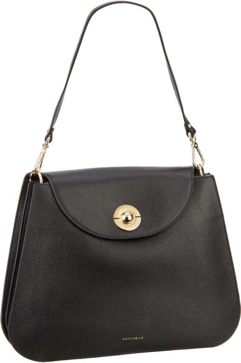 Handtasche Jalouse 1201 Nero