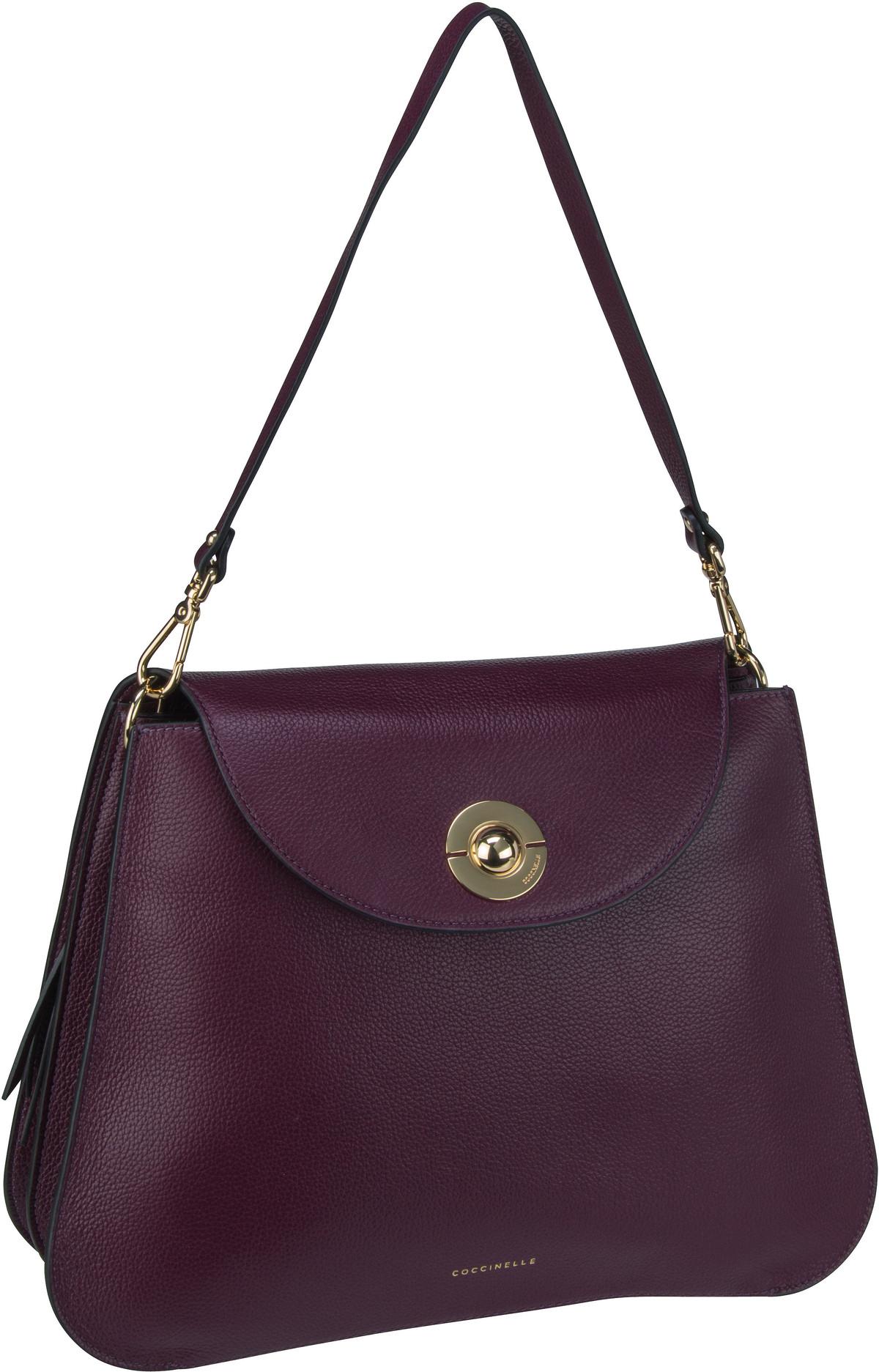 Handtasche Jalouse 1201 Plum
