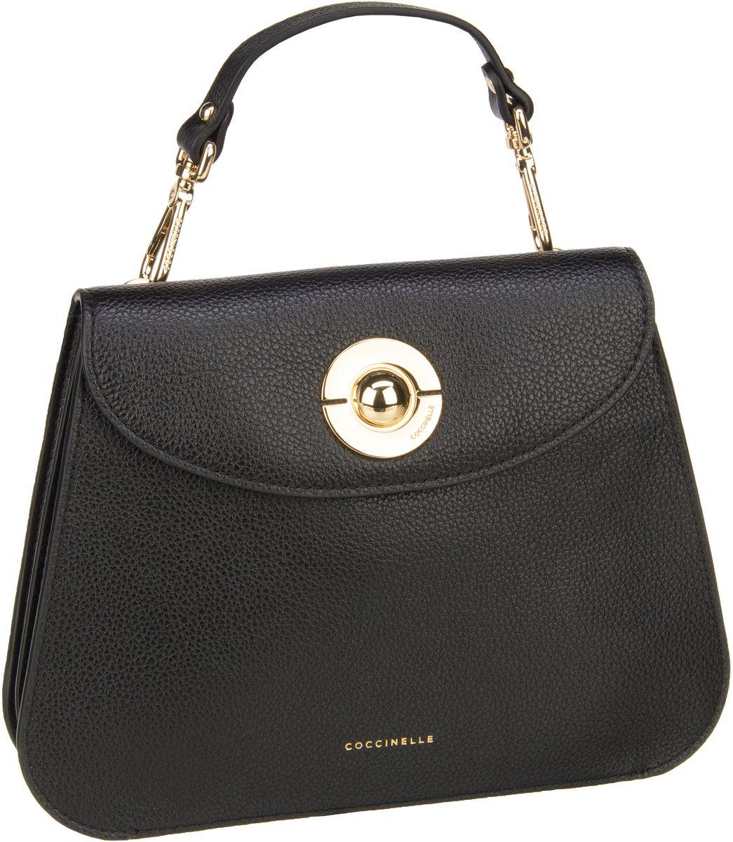 Handtasche Jalouse 5501 Nero