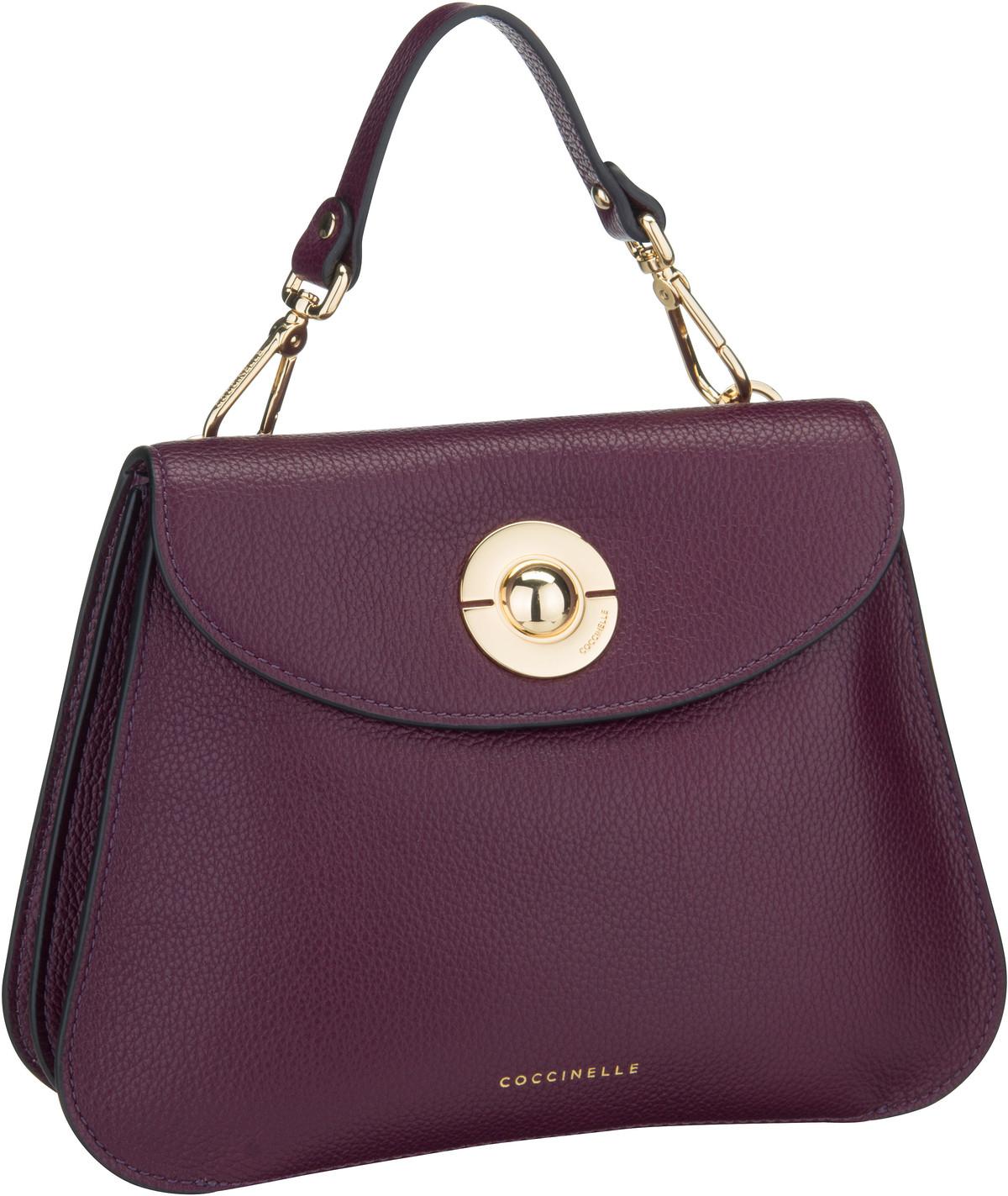 Handtasche Jalouse 5501 Plum