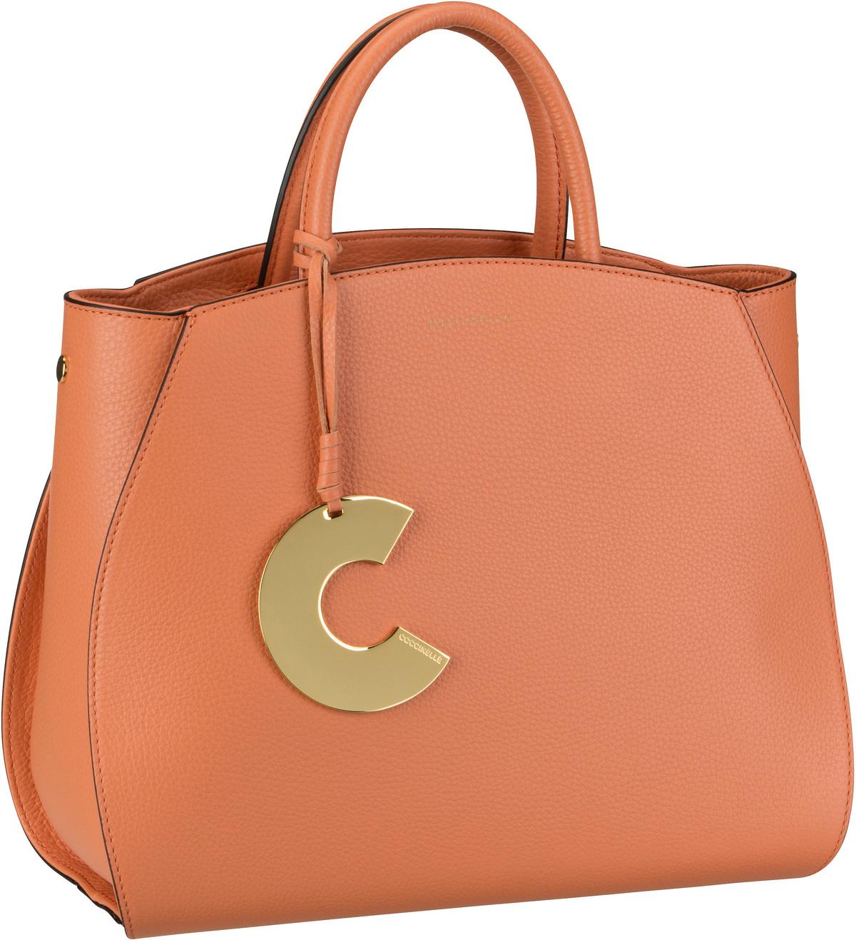 Handtasche Concrete 1801 Peach
