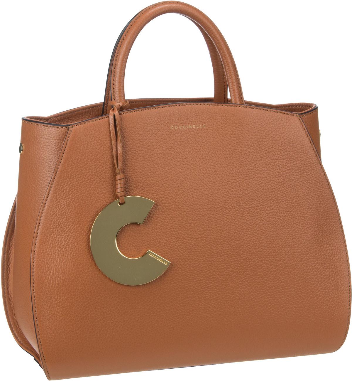 Handtasche Concrete 1801 Tan