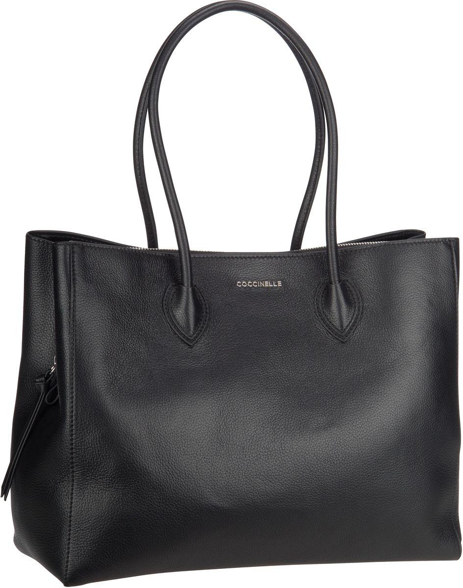Handtasche Farisa 1101 Nero