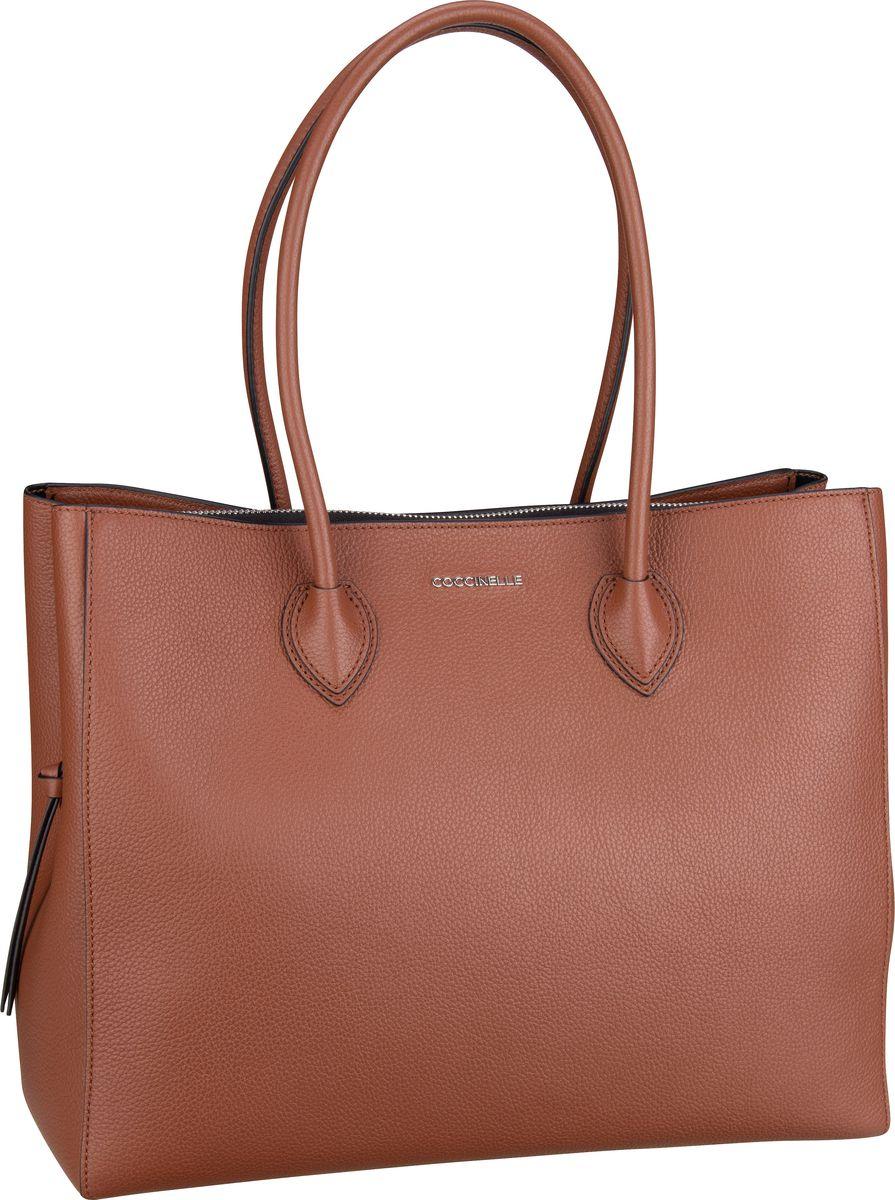 Handtasche Farisa 1101 Brulé