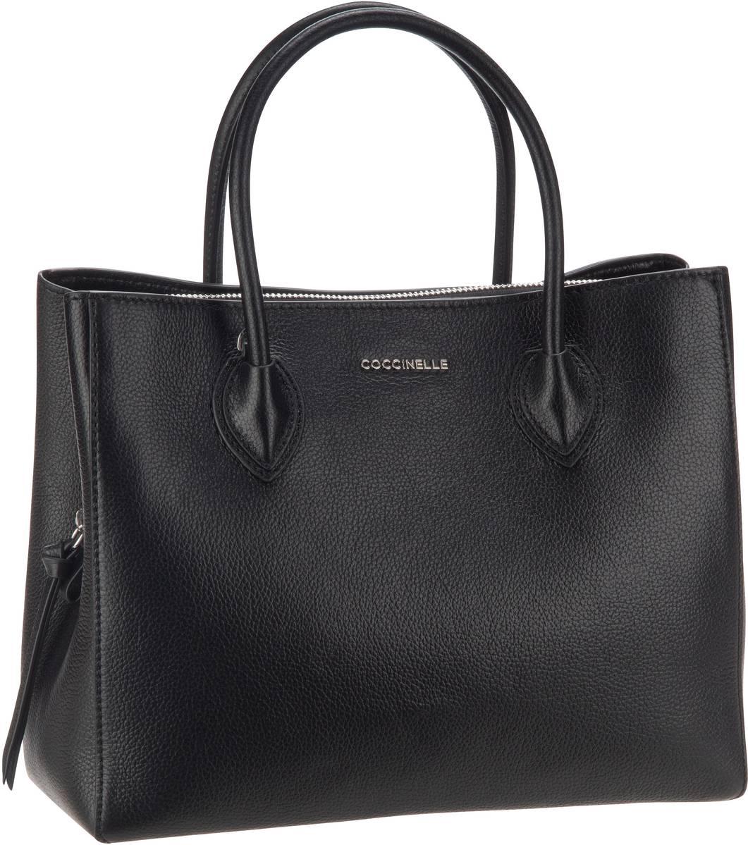 Handtasche Farisa 1801 Nero