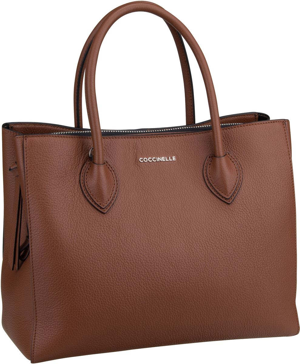 Handtasche Farisa 1801 Brulé