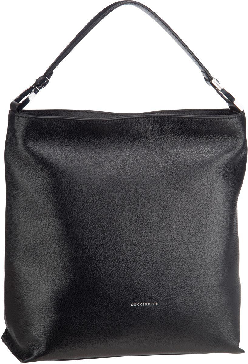 Handtasche Keyla 1302 Nero