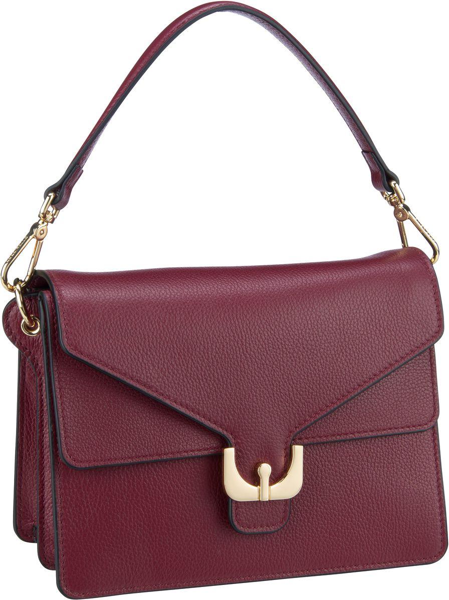Handtasche Ambrine 1201 Grape