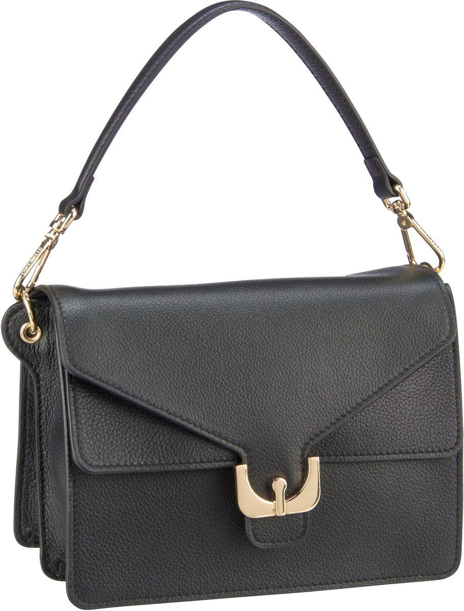 Handtasche Ambrine 1201 Nero