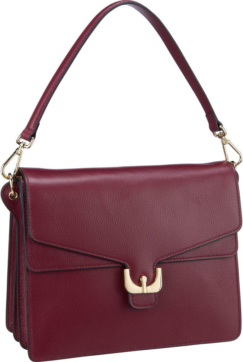 Handtasche Ambrine 1204 Grape