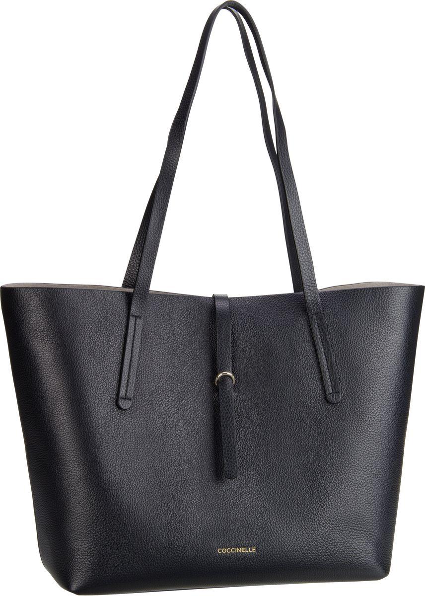 Handtasche Dione 1101 Noir