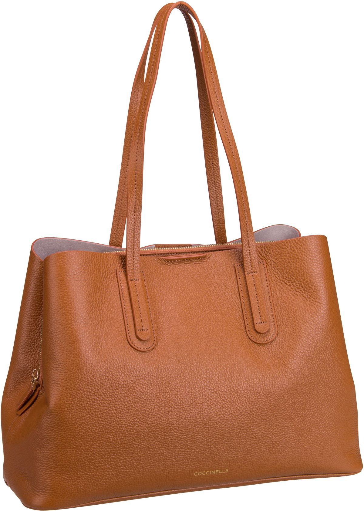 Shopper Dione 1102 Caramel