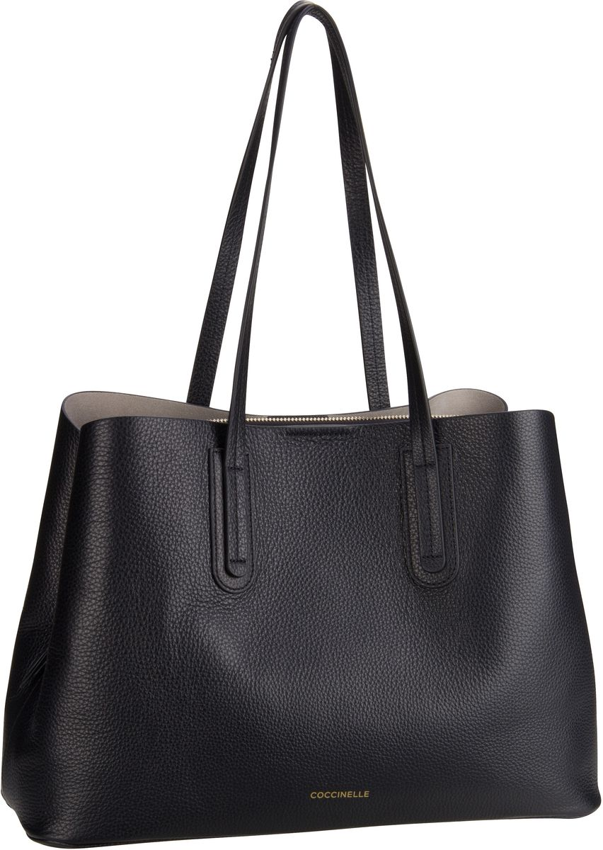 Shopper Dione 1102 Noir