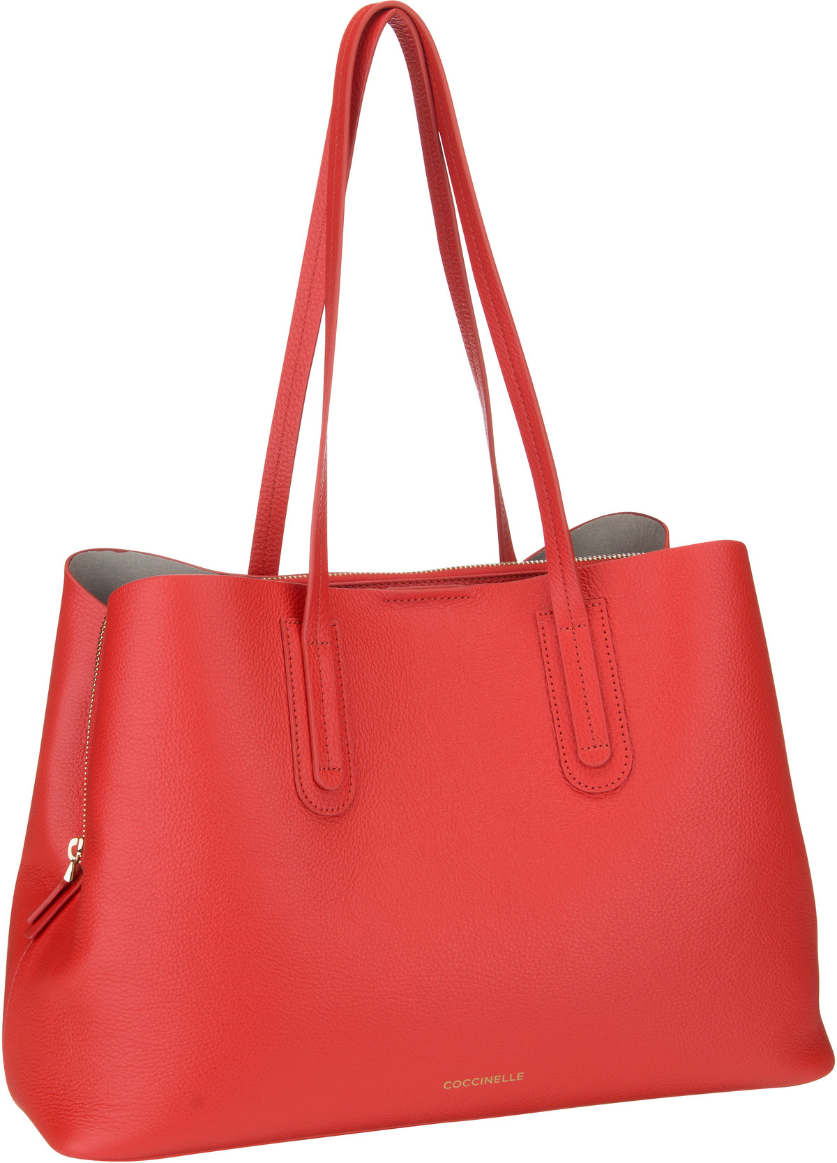 Shopper Dione 1102 Polish Red