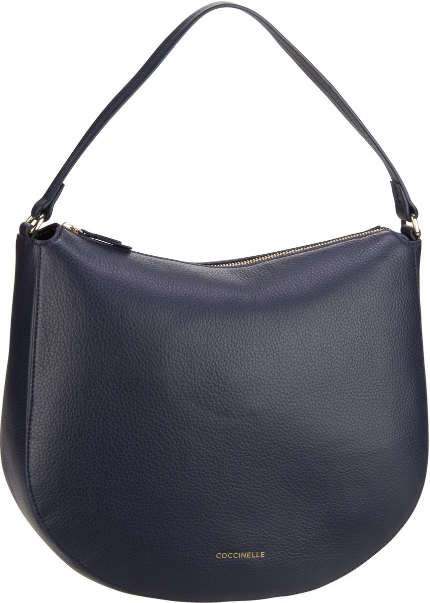 Handtasche Dione 1301 Bleu