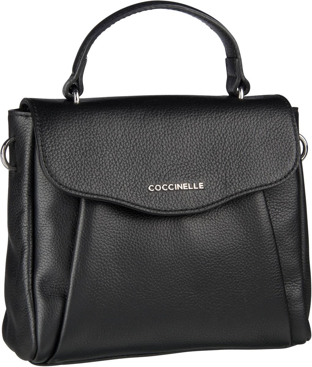 Handtasche Andromeda 5501 Noir