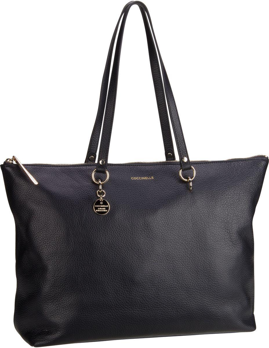Handtasche Alpha 1101 Noir
