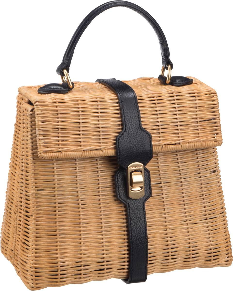 Handtasche Denebola 1801 Brulé/Nero
