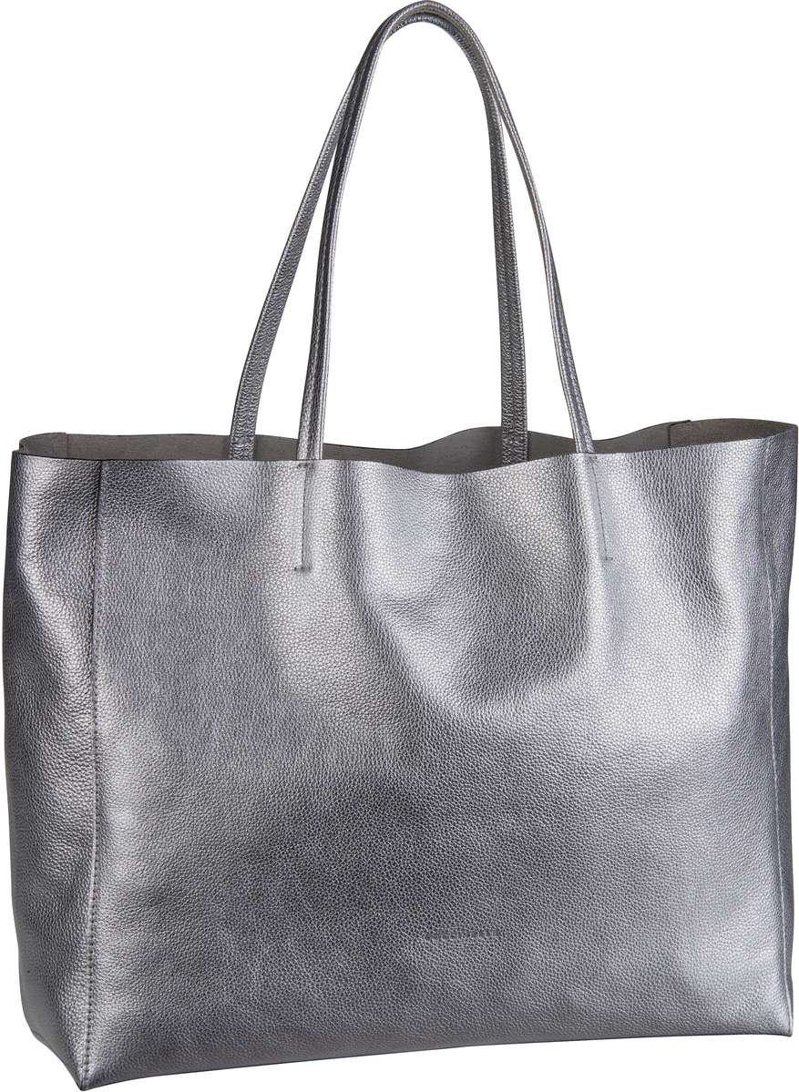 Shopper Delta Metal 1101 Silver