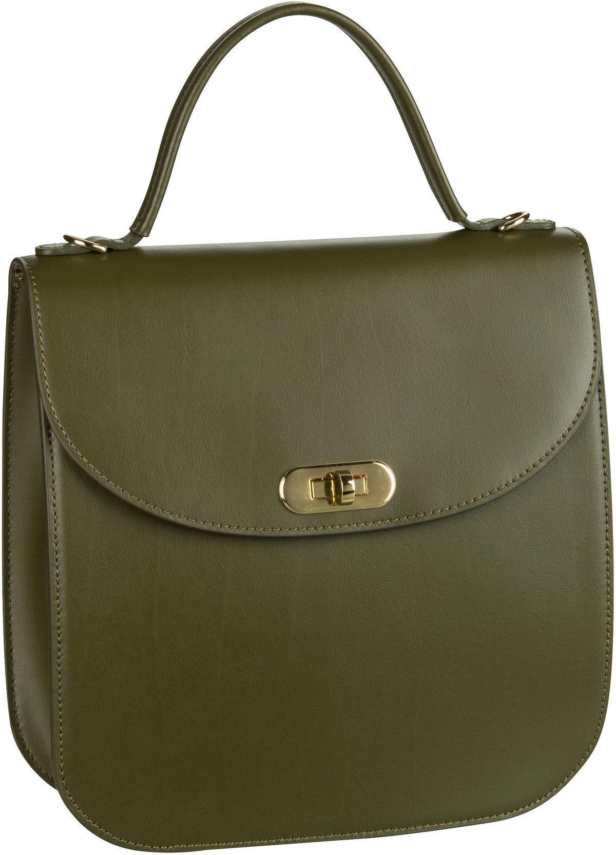 Handtasche Greez 1801 Evergreen