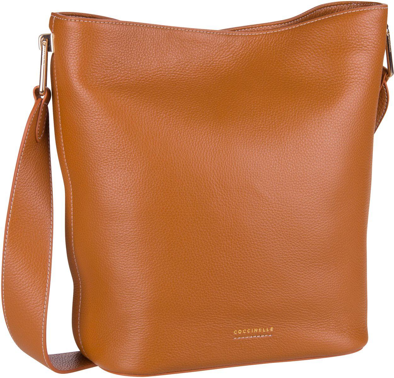 Handtasche Frenchy 2302 Caramel