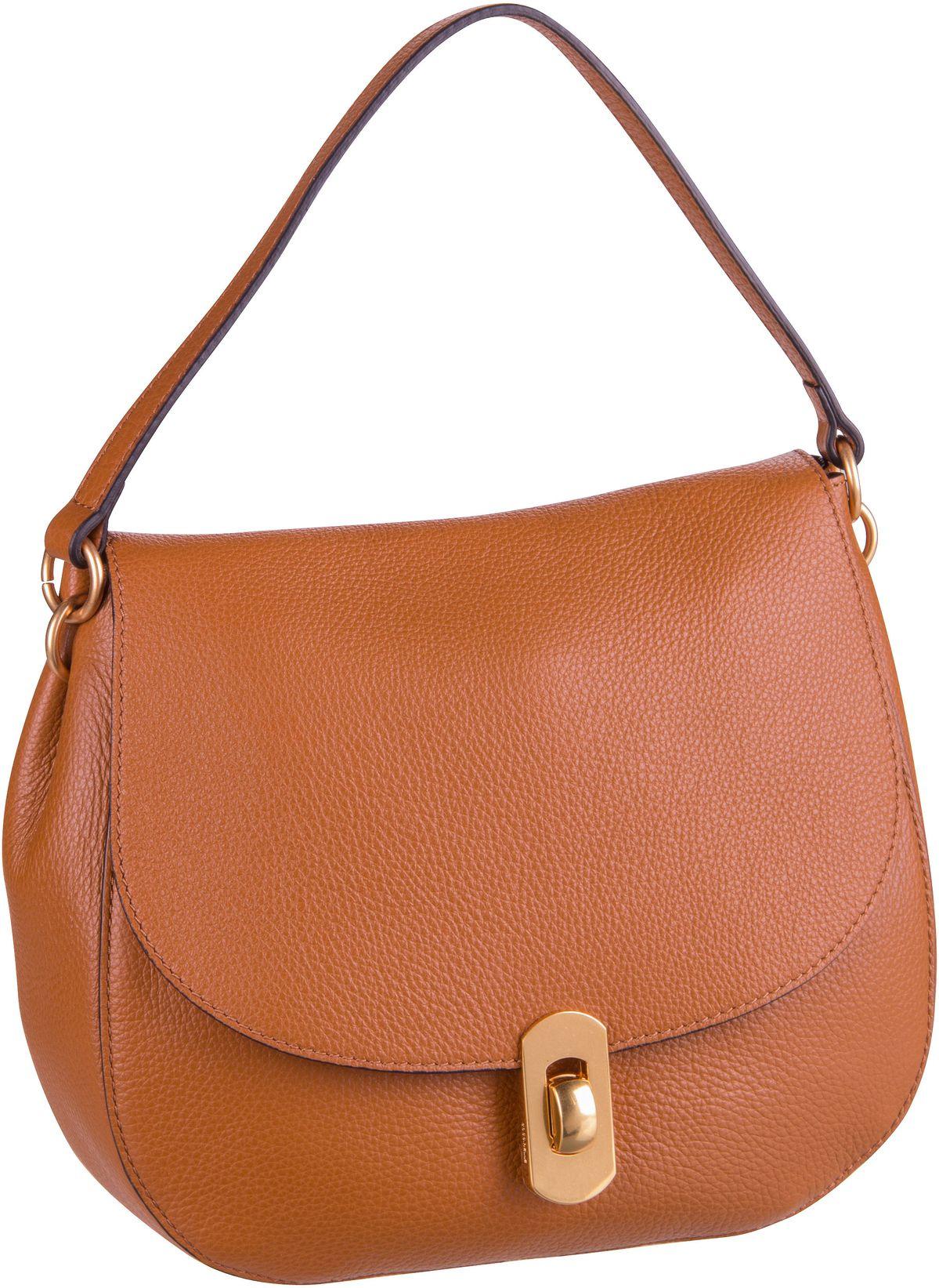 Handtasche Zaniah 1501 Caramel