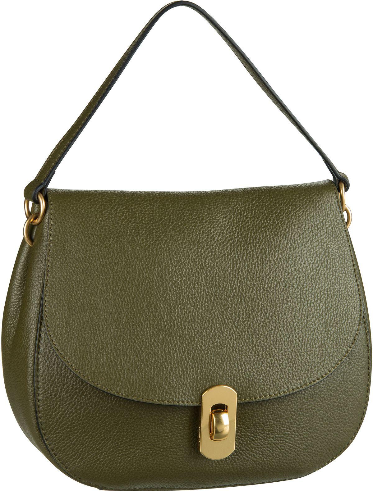 Handtasche Zaniah 1501 Evergreen