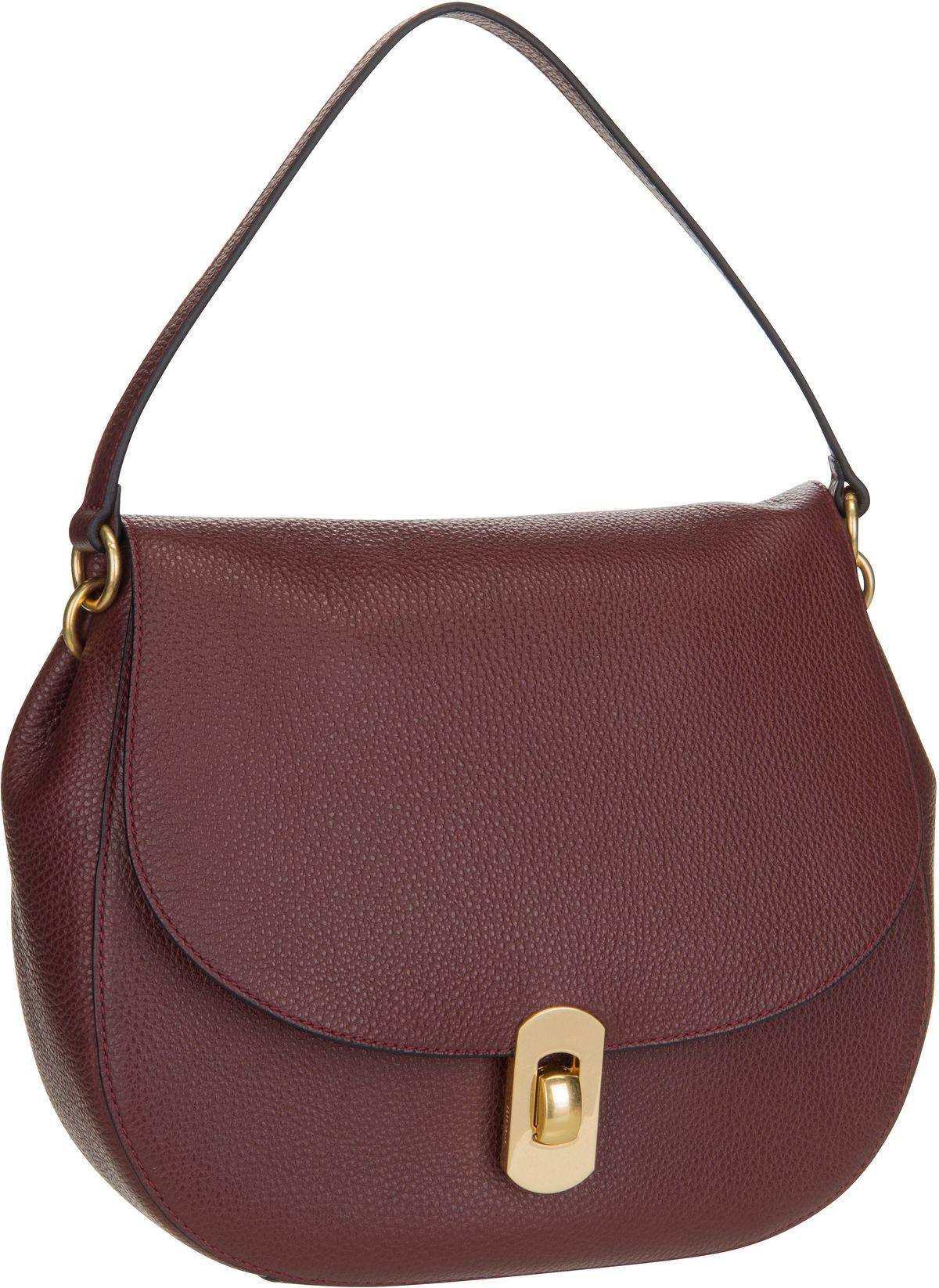 Handtasche Zaniah 1501 Marsala