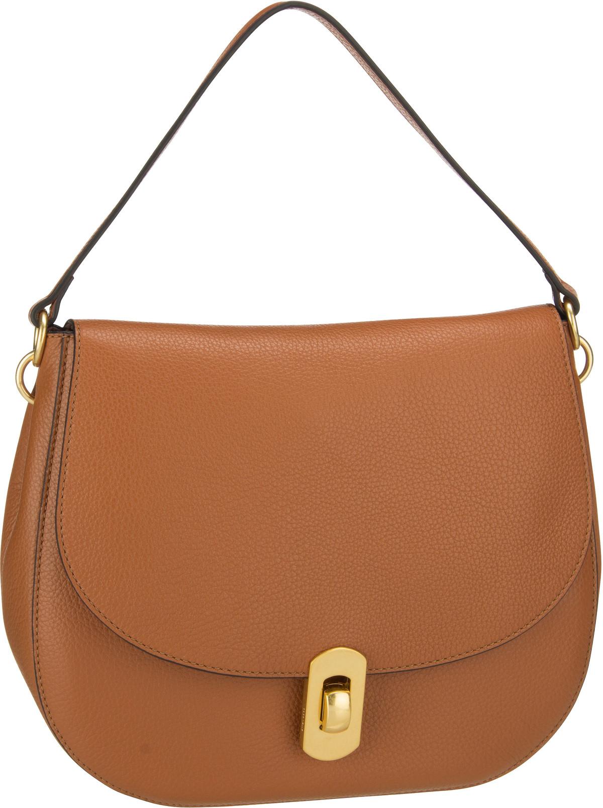 Handtasche Zaniah 1501 Tan