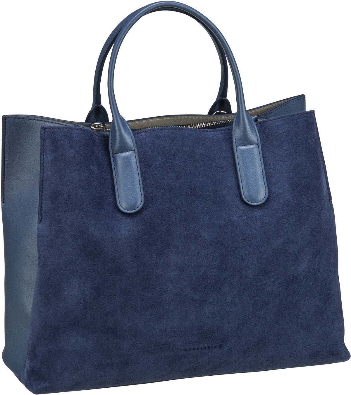 Handtasche Sandy Bimaterial 1801 Ink
