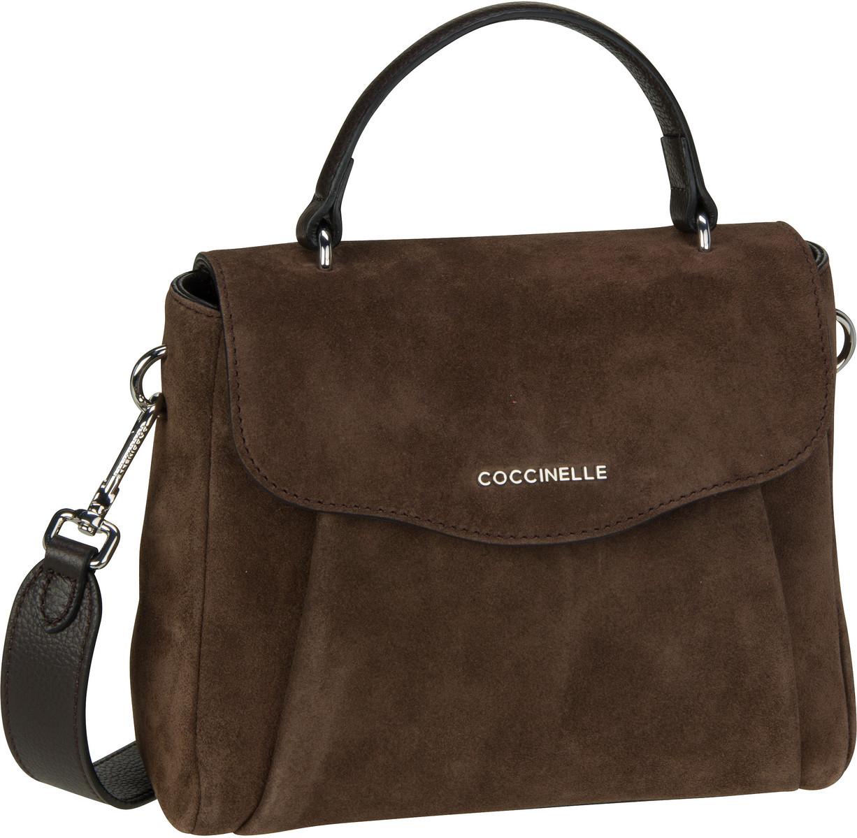 Handtasche Andromeda Suede 5501 T.Moro