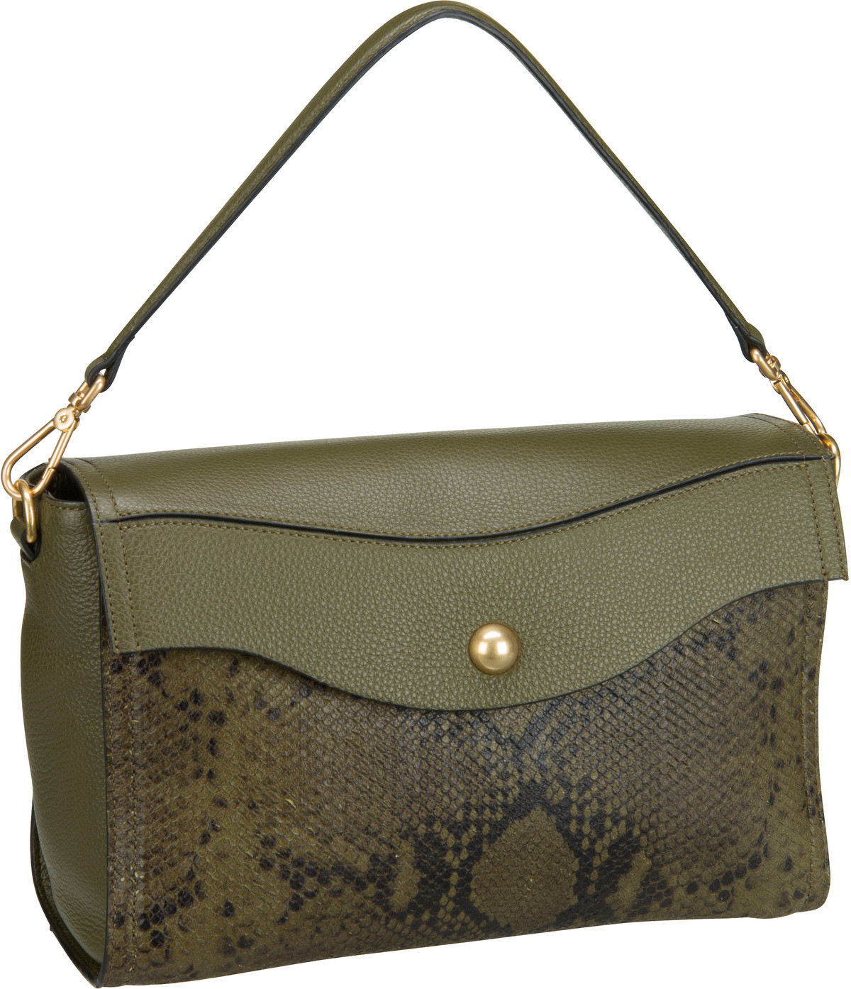 Handtasche Paul Mix 1201 Evergreen