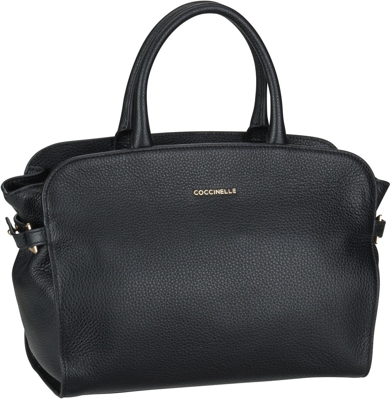 Handtasche Ella 1801 Nero