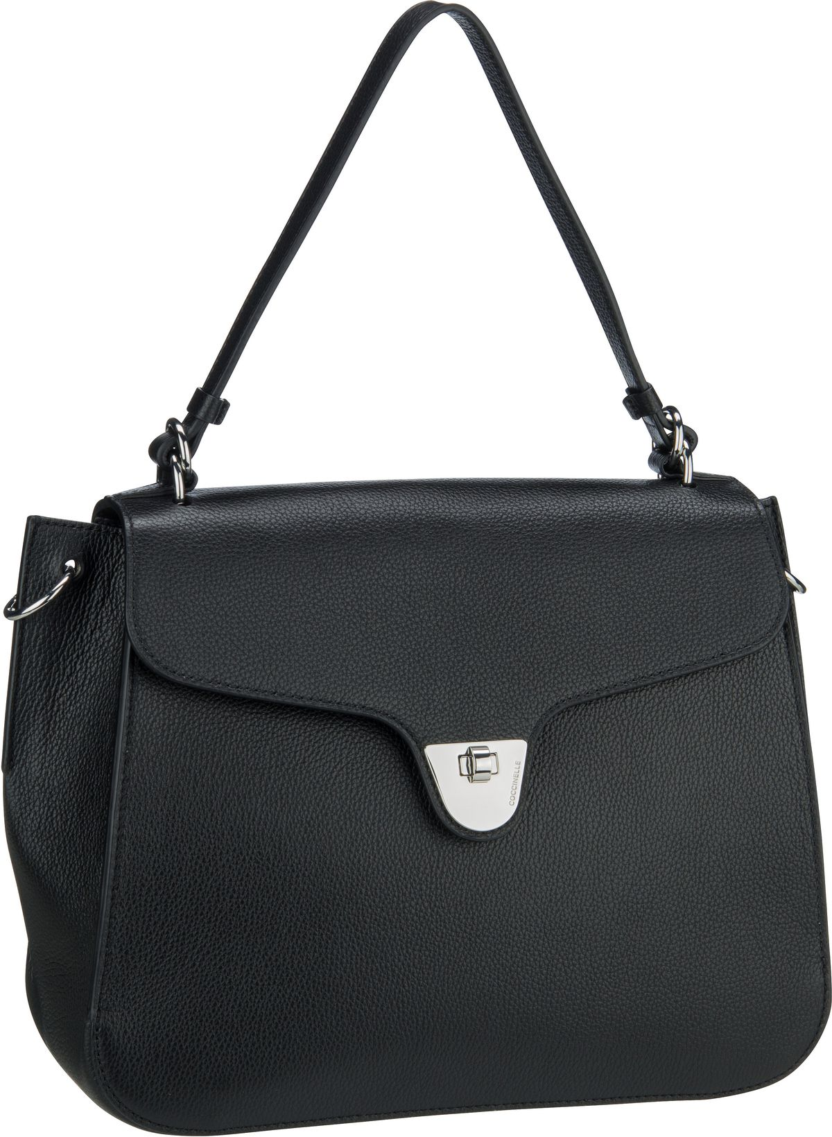 Handtasche Florence 1201 Nero
