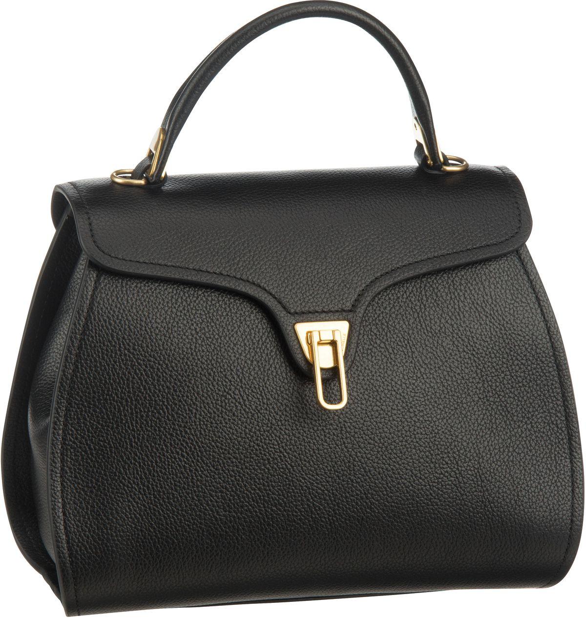 Handtasche Marvin 1803 Nero