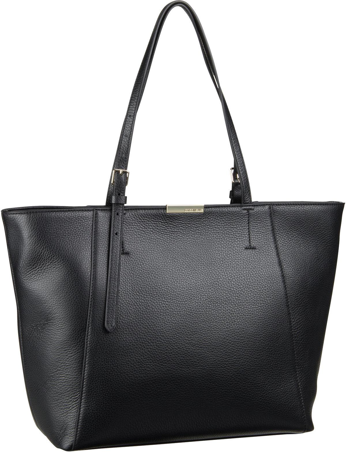 Handtasche Cher 1101 Nero