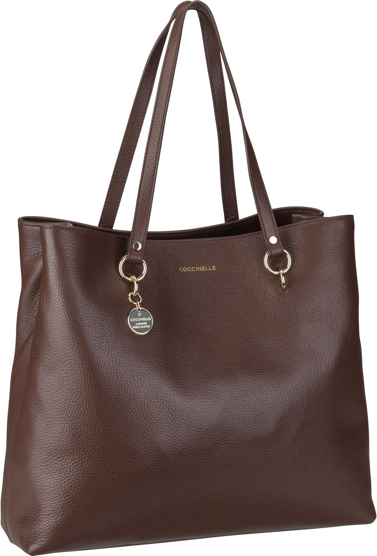 Handtasche Alpha 1103 Chocolate