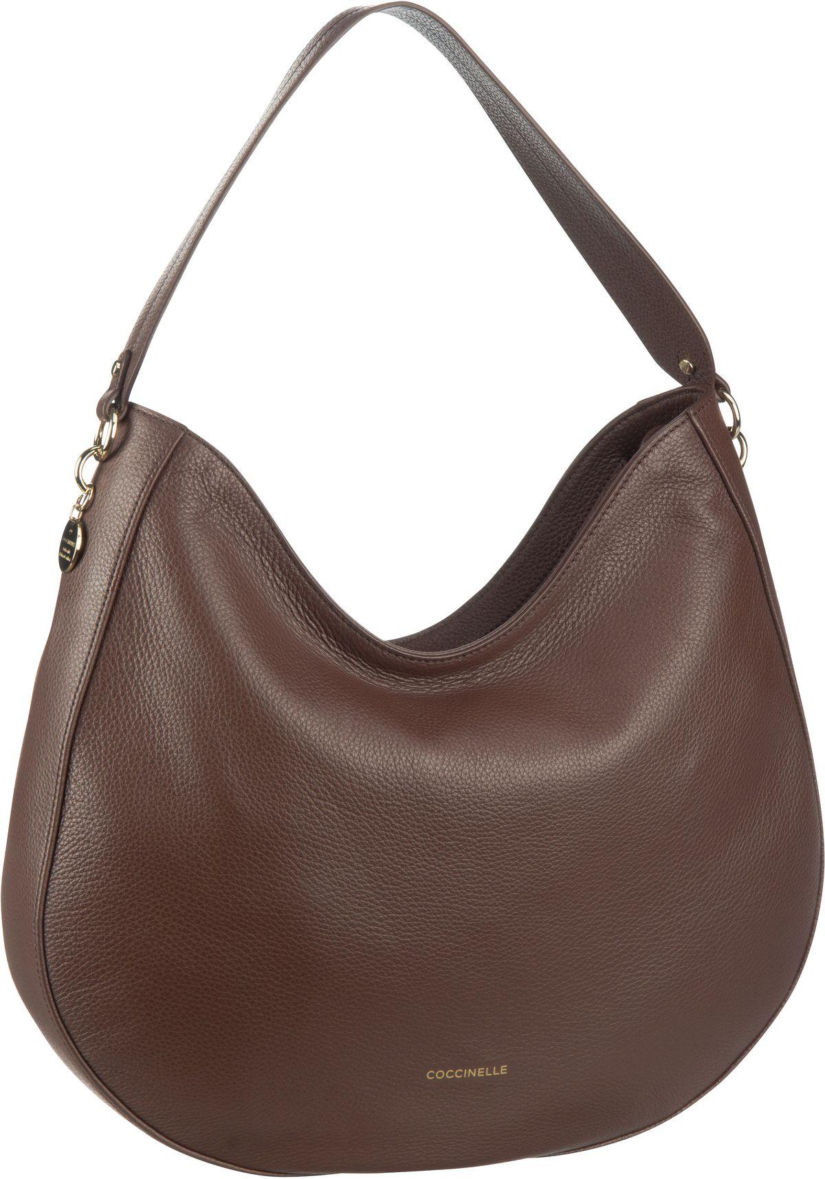 Handtasche Alpha 1301 Chocolate