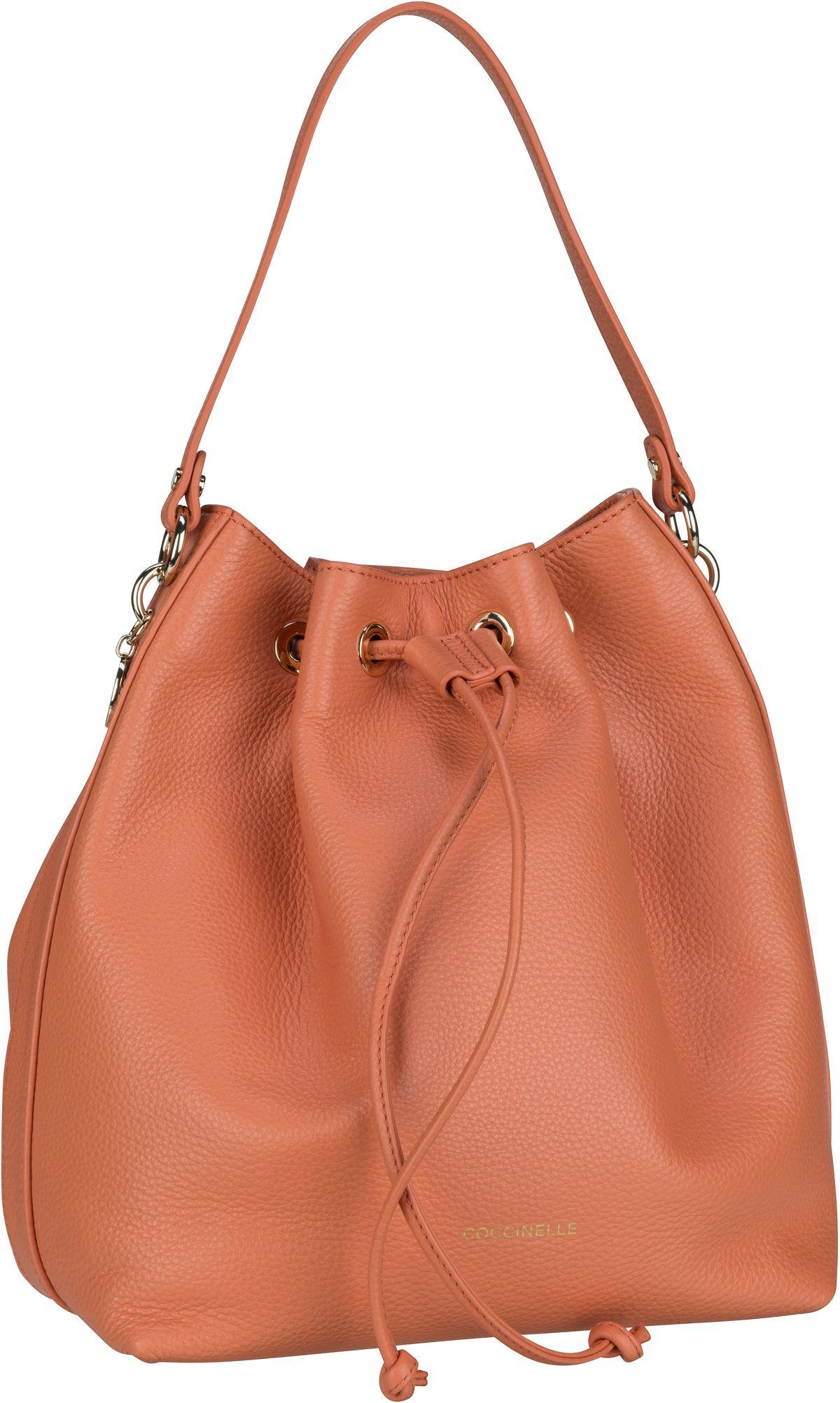 Handtasche Alpha 2301 Peach