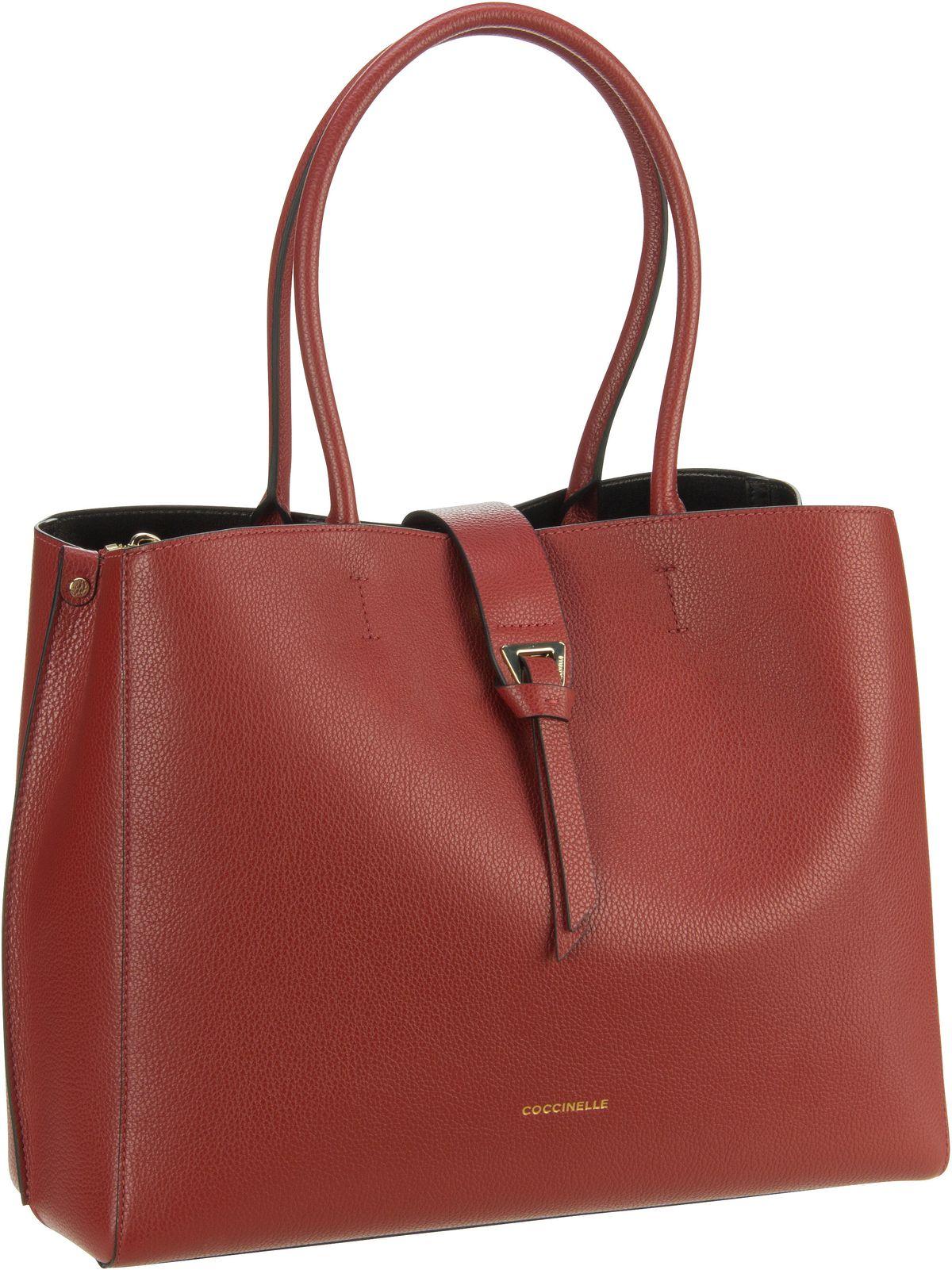 Handtasche Alba 1101 Foliage Red