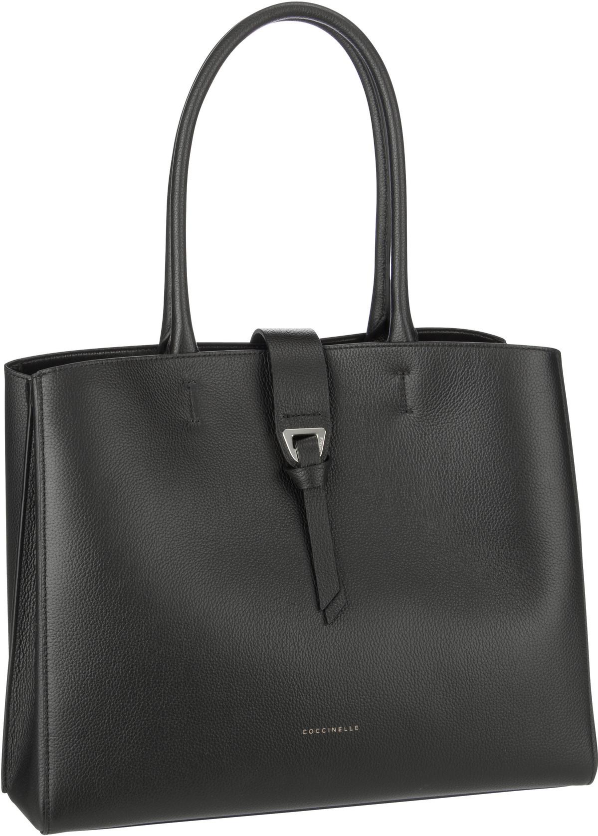 Handtasche Alba 1101 Nero
