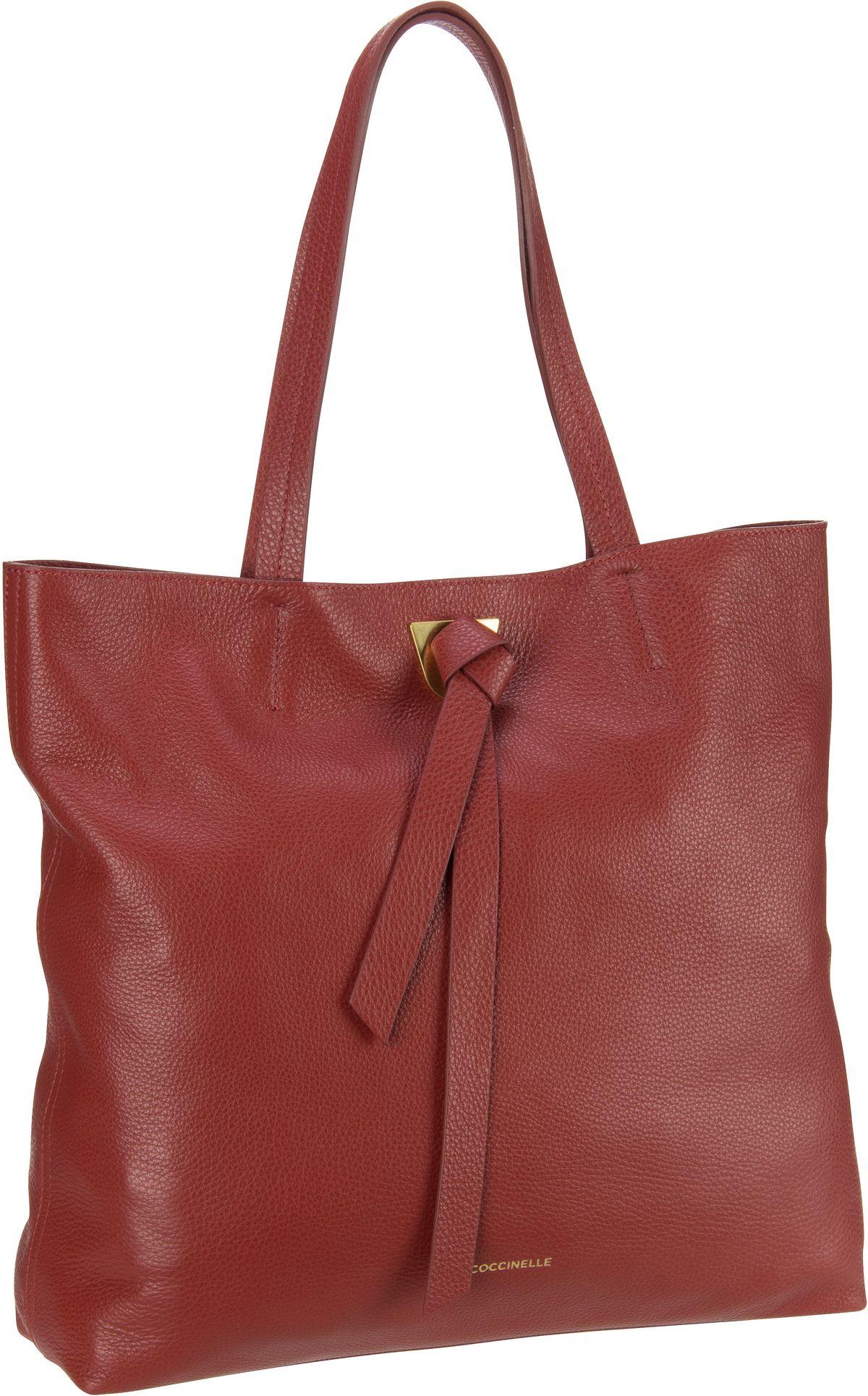 Handtasche Joy 1101 Foliage Red