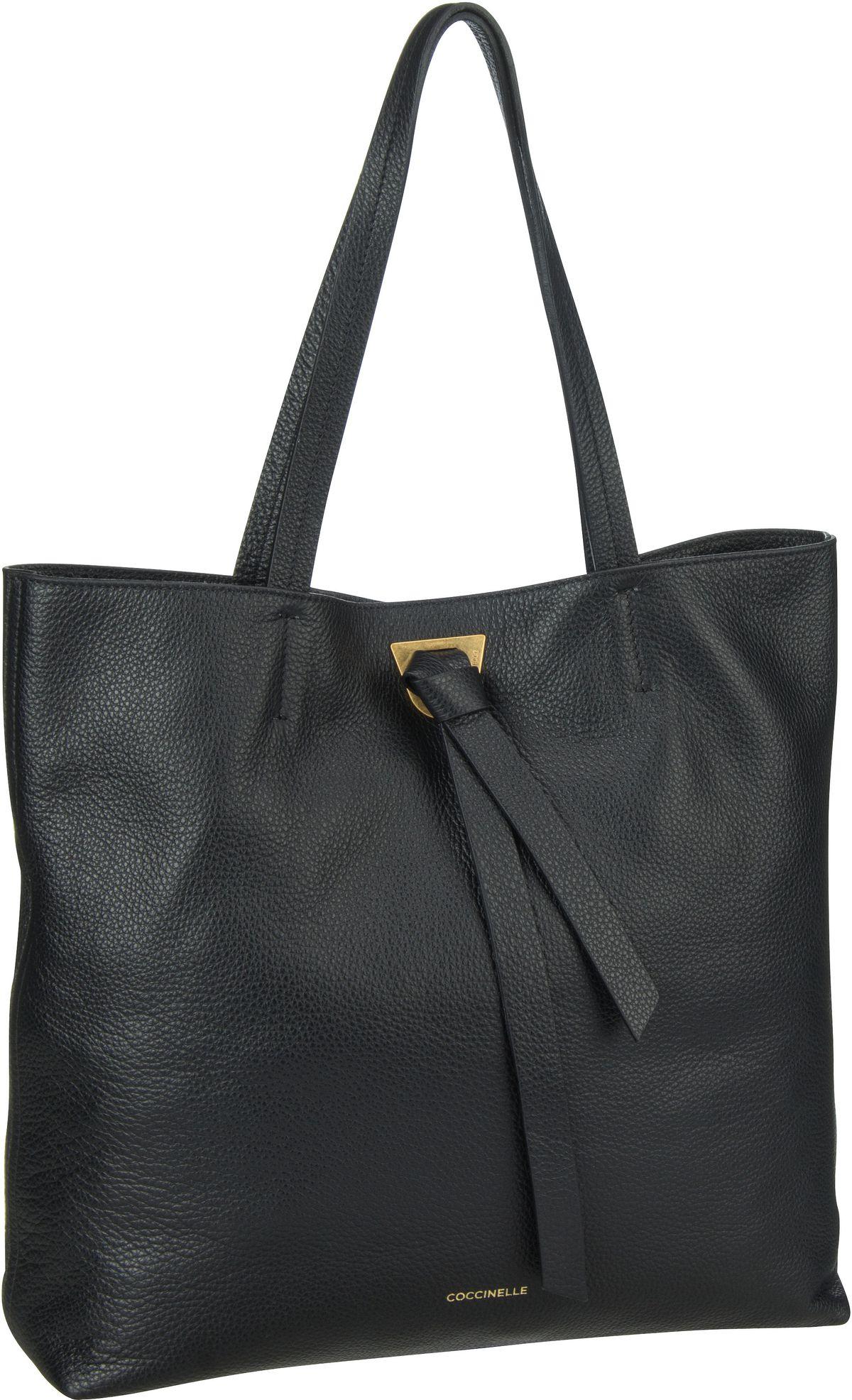 Handtasche Joy 1101 Nero
