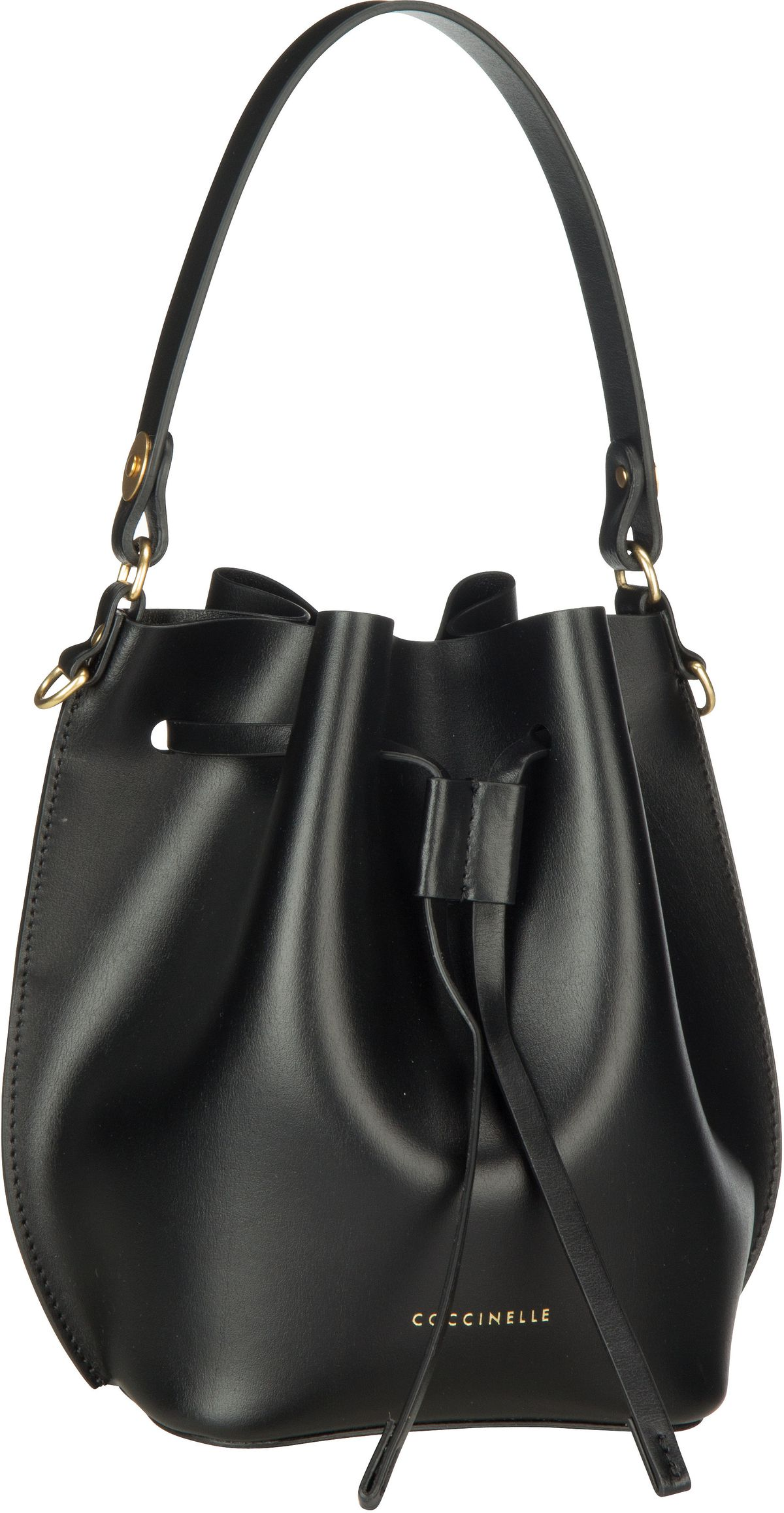 Handtasche Fenice 2301 Nero