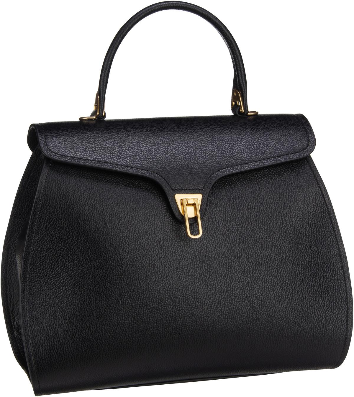 Handtasche Marvin 1802 Nero