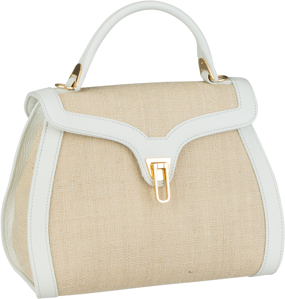 Handtasche Marvin Juta 1803 Natural/Chalk
