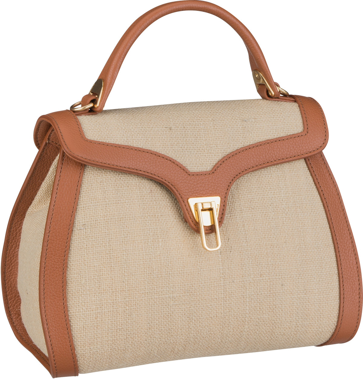 Handtasche Marvin Juta 1803 Natural/Tan