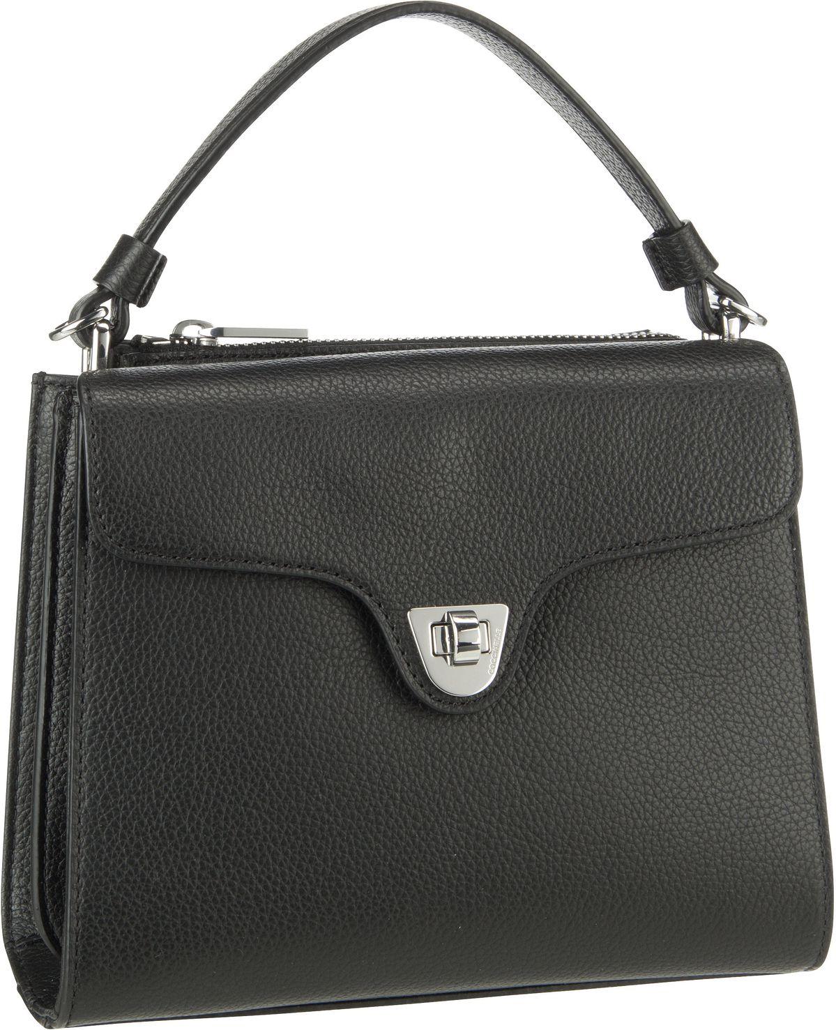 Handtasche Alaide 1803 Nero