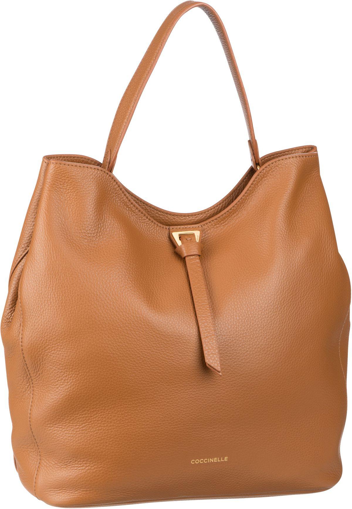 Handtasche Joyful 1301 Caramel